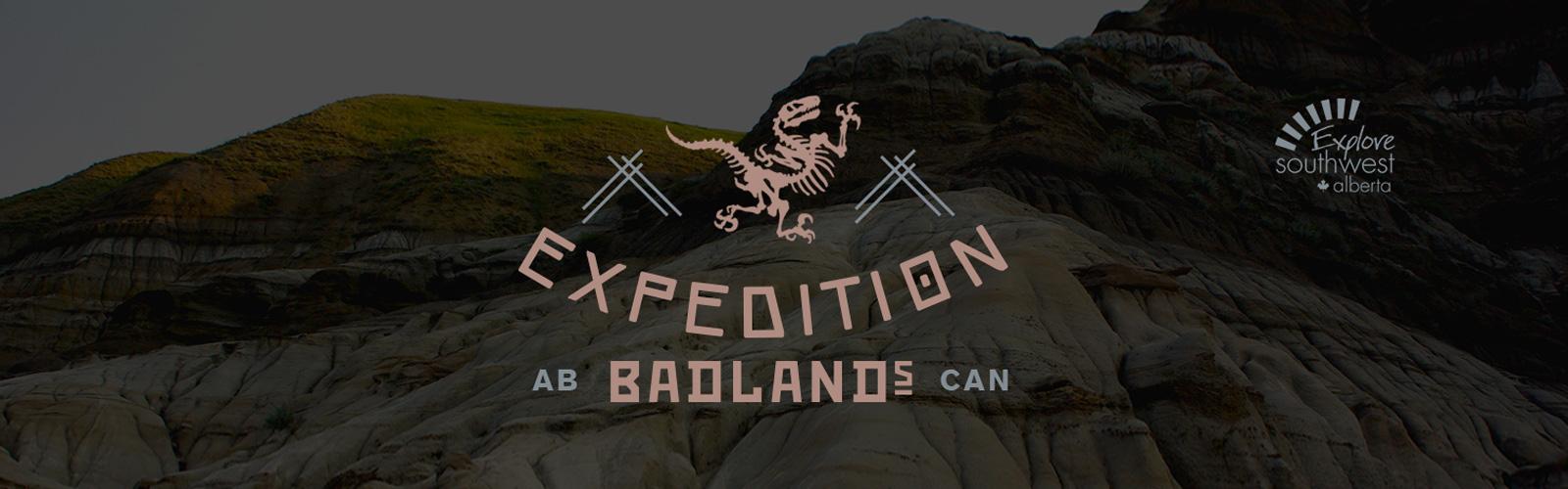 Expedition: Badlands