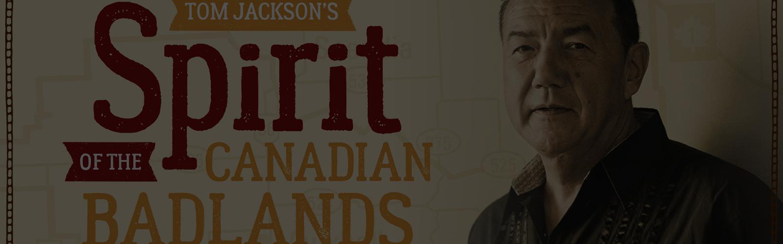 Spirit of the Canadian Badlands Tour
