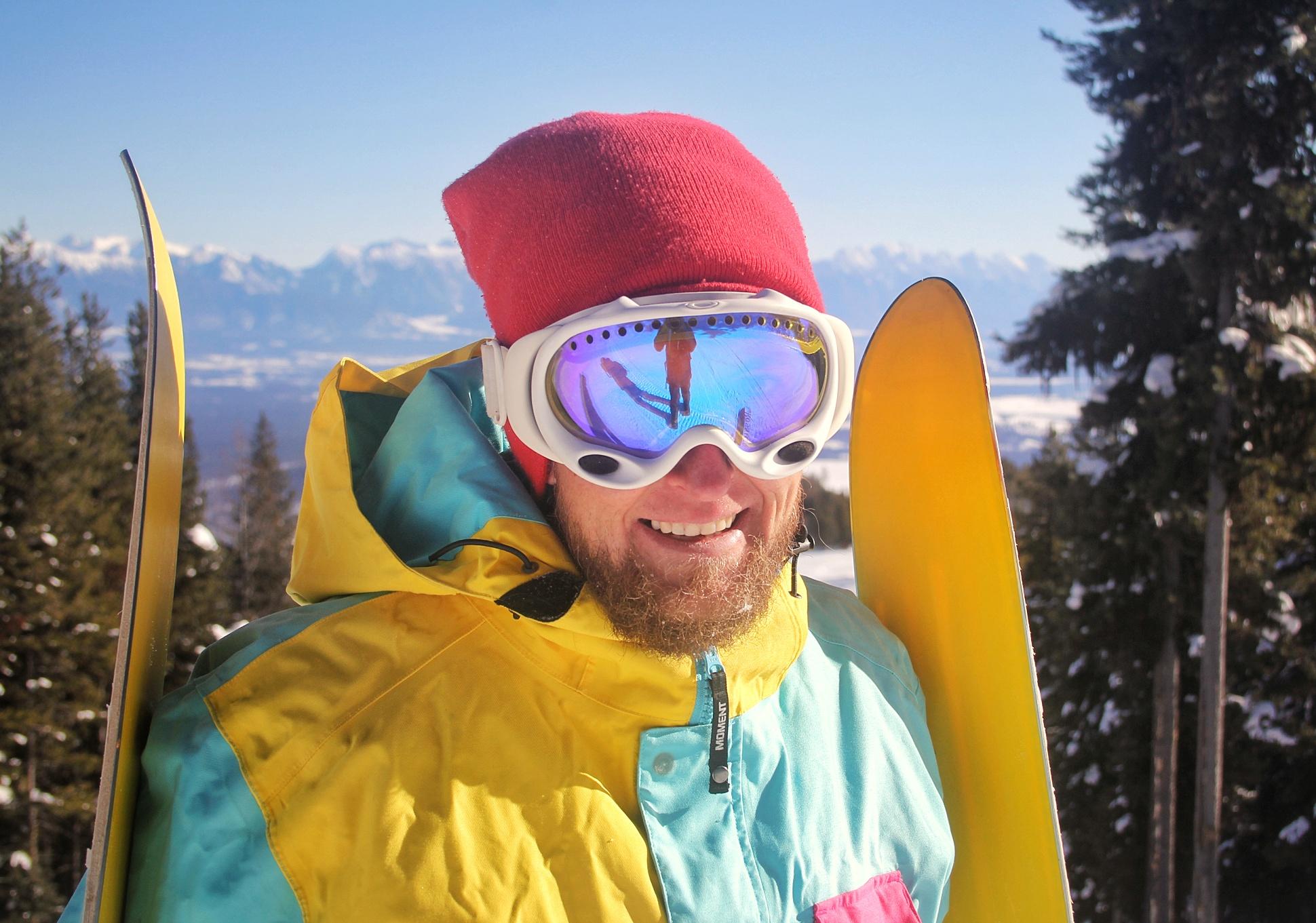SkiBC: Kimberley Alpine Resort