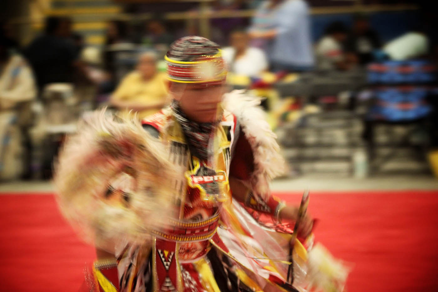 Part II: The Vibrancy of Indigenous Spirit – #ExploreLethbridge